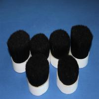 Buy cheap Chungking black triple boiled  natural bristle 76mm  for   paint brushes product