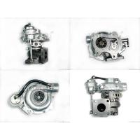 Buy cheap OEM ISUZU Turbo Charger Kits JB27-8897176080 product