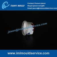 Buy cheap 200ml thin-walls food containers plastic mould, small clear thin wall plastic cups mould product
