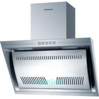 Buy cheap Slide Out  Stainless Steel Cooker Hood product