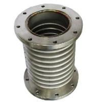 Buy cheap Coupling Shock - absorbing Zinc Forged Corrugated Compensator Pipe Compensator product