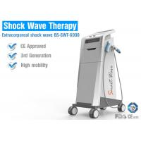 China Smart Shockwave Treatment For Tennis Elbow , Physical Shock Therapy For Tendonitis on sale