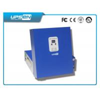 China Blue Green MPPT Solar Charger Controller 12V 24V 48V with CE, ISO, RoHS wholesale