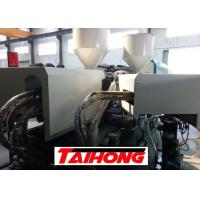 Buy cheap ABS Injection Molding Machine , Plastic Bottle Cap Making Machine Long Life Span product