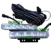 Buy cheap Led Daytime Running Light Auto DRL High Power 12V 10W many colors IP65 product