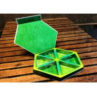 Buy cheap Customized Handmade Paper Necktie Gift Box Packaging Standard Size product