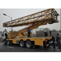Quality 22 M Under Bridge Insepction Access Equipment working Platform with Good for sale
