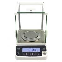 Buy cheap 0.001g 220-620g High Precision Balance Laboratory Scale Electronic Analytical from wholesalers
