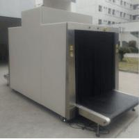 Buy cheap ABNM-10080T(3D) X-ray luggage scanner, baggage screening machine from wholesalers