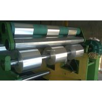 Quality Deep Drawing 8011 H24 Cast Hydrophilic Soft  Aluminum Foil for the Fin stock / AC for sale