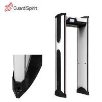Buy cheap Hotel Metal Detector Gate 9.2 Inch Display For Security Body Scanning product