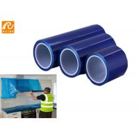 China Self Adhesive Protection Film For Granite Marble Counters Leave No Residue on sale