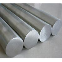 China 1.4410 Duplex 2507 Stainless Steel / Stainless Steel Round Rod Corrosion Resistant on sale