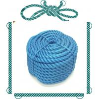 Buy cheap pp rope, 3mm-40mm polypropylene rope product