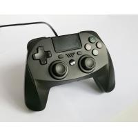 Buy cheap PM25C Wired Bluetooth Game Controller Wire / Wireless Joystick For P4 Video Game product