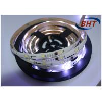 Buy cheap Low Voltage Full Color Led Strip  , Color Changing Led Strip Lights With Remote product