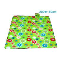 Buy cheap 600D Oxford Fabric Foldable Picnic Mat Multiple Patterns Optional product