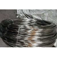 Buy cheap Cold Hard Drawn Bright In Coil Form Stainless Steel Wire 1.4749 X18CrN28 446-1 product