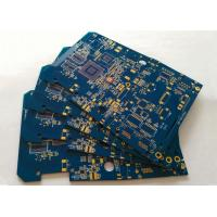 Buy cheap 6 Layers FR-4 CCTV Camera PCB For  IP Camera Tester ENIG+OSP Surface product