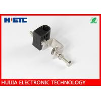 """Buy cheap Plastic 304SS UV resistance Through Type Coaxial Cable Clamps For 1/4""""  RF Cable product"""