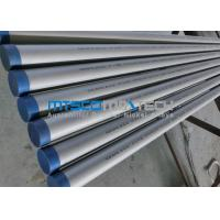 Buy cheap ASTM A790 Duplex Steel Tube product