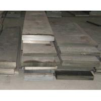 Buy cheap Hot Rolled Bearing Steel Flat Bars product