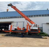 Buy cheap ZYC Series Precast Conctere Pile Foundation Drilling Machine With 360T For Piling Work product