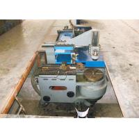 Buy cheap Automatic Serpentine Tube Bending Machine / Tube Bender For Boiler product