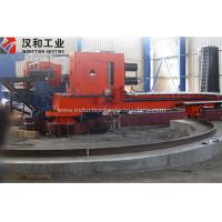 China Large Diameter Steel Pipes Induction Pipe Bending Machine 30KW Machining tool power WGYC-830 on sale