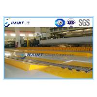 Buy cheap Customized Paper Reel Handling Equipment , Paper Mill Roll Handling Solutions product