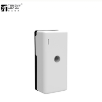 Buy cheap Ultrasonic Diffuser Scent Makerting Machine For Small Space / Room Air Freshener product