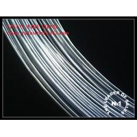 Buy cheap Galvanized Wire , Binding Wire BWG20 Q195 Zinc Plated product