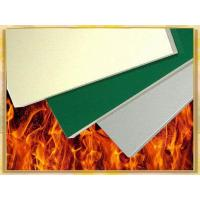 Buy cheap Fire-Resistant Aluminum Composite Board/Sheet/Panel product