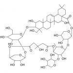 Buy cheap Tubeimoside B 98% HPLC, CAS No.: 115810-12-3,Tubeimoside II, Bolbostemma paniculatum Extract, Shaanxi Yongyuan Bio-Tech product