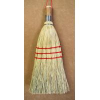 Buy cheap High Quality Hand Plastic Broom Head With Handle product