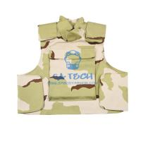 Buy cheap army vests/police tactical vests/bulletproof clothing/ tactical equipment/soft armor panel/ballistic vest/security vest product