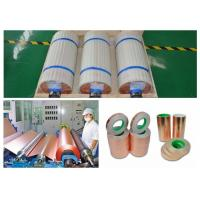 Buy cheap HD Electrolytic Pure Copper FoilFor Polyimide Board RoHS / SGS Approval product