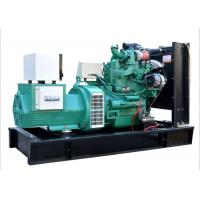 Buy cheap VOLVO 220 KW Used Generator Sets Low Fuel Consumption Safe Operation product