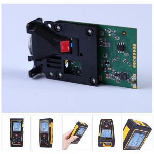 Buy cheap 80m Laser Measurement Sensor Module To USA Distance Meter Precision Transducers product