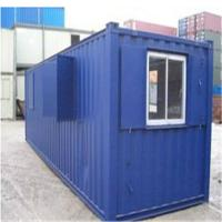 Buy cheap Prefab 2 Bedroom Mobile Park Model Home Prefab mobile Homes Prefab mobile Homes product