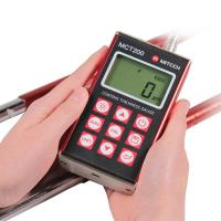 Buy cheap Portable Plating Thickness Tester MCT200 4 Digital LCD With EL Backlight product