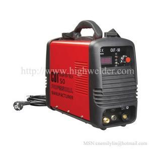 Inverter DC Air Plasma Cutter-CUT-50DIS(B22)