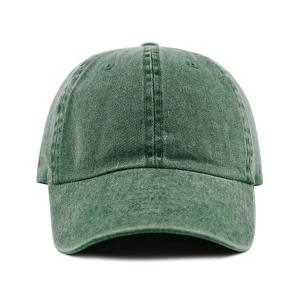 Buy cheap 60cm Unisex 6 Panel Baseball Cap Suede Fabric Curved Brim product