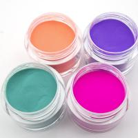 Buy cheap The new fashion dip powder private label dipping acrylic powder glaze powder dip product