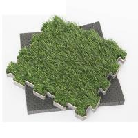 Buy cheap Artificial Grass Mat Thermal Insulation Foam Board Waterproof Rubber Sheet LDPE product