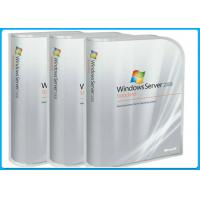 Buy cheap Windows Server 2008 R2 Sp1 Enterprise Edition X64 , Microsoft Server 2008 R2 from wholesalers