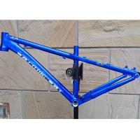 "Buy cheap 26er Aluminum Dirt Jump Bike Frame Freestyle Slope Mountain Bike Hardtail 14"" product"