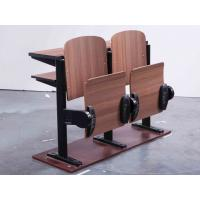 Buy cheap Kids Wooden Double School Desk And Chair For Classroom OEM / ODM Service from wholesalers
