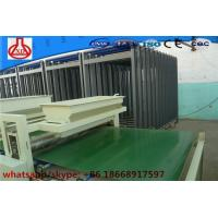 China Lightweight Water Resistant Magnesium Oxide Board Production Line Roll Forming Machine on sale