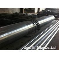 Buy cheap Austenitic Seamless Stainless Steel Tube NPS 1/8